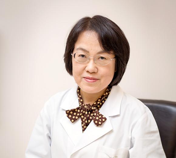 名誉院長 中江 玲子